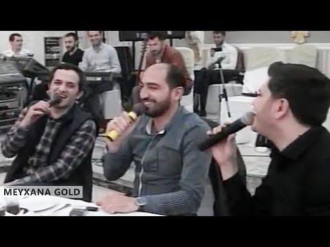 HARDADI YARIM (Resad Dagli, Vuqar Bilecerili, Orxan Lokbatanli, Perviz Sabirabadli) Meyxana 2016 mp3 yukle - Mahni.Biz