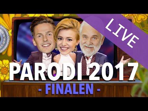 Melodifestivalen 2017 PARODI - Finalen (Mellanakt)