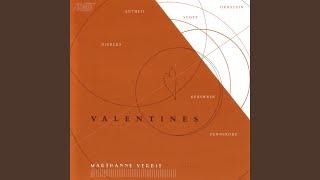 Marthanne Verbit - Valentine Waltzes: No. II