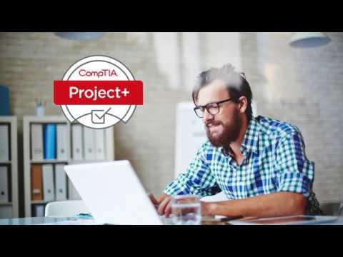 CompTIA Project+ Exam Preparation Video Series (PK0-004 ...