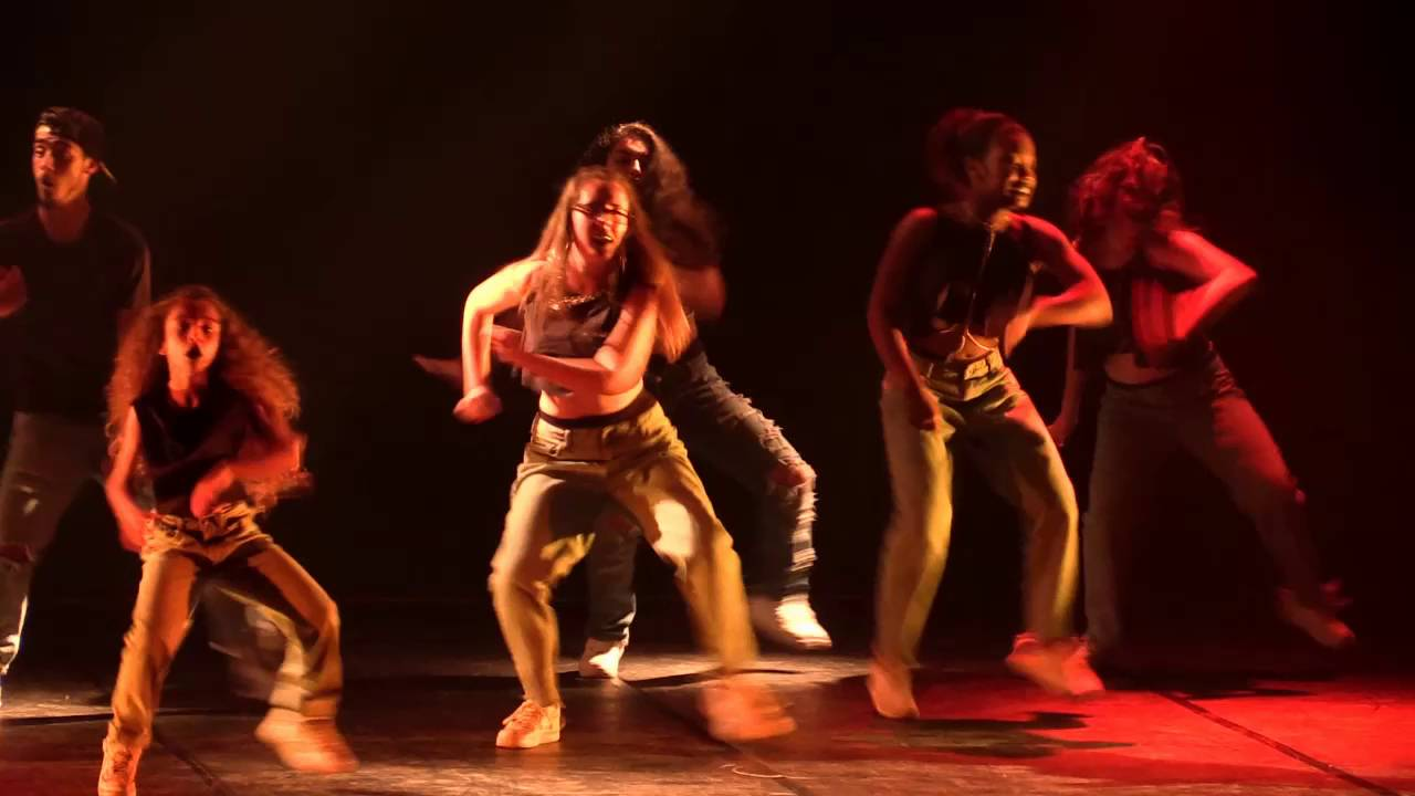 2016 // DECA'DANCE // Dia Mundial da Dança