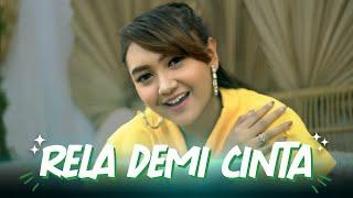 Download lagu Jihan Audy Rela Demi Cinta Mp3