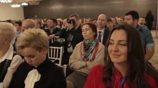 Геймификация в бизнесе на  SMART BUSINESS FORUM в Москве от Оксаны Ачкасовой