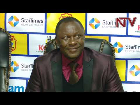 KCCA ejected despite 2-0 win over Congo's AS Otoho
