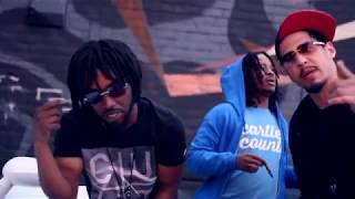 FMB DZ x GT - Hold Me Down (Official Music Video)