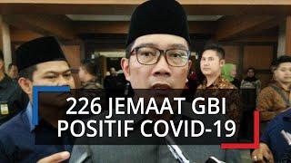 226 Jemaat GBI Lembang Bandung Terdeteksi Positif Corona setelah Jalani Rapid Test