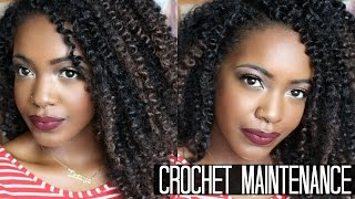 Everything About My Hair + The Best Crochet Braid Maintenance (Updated 2015)
