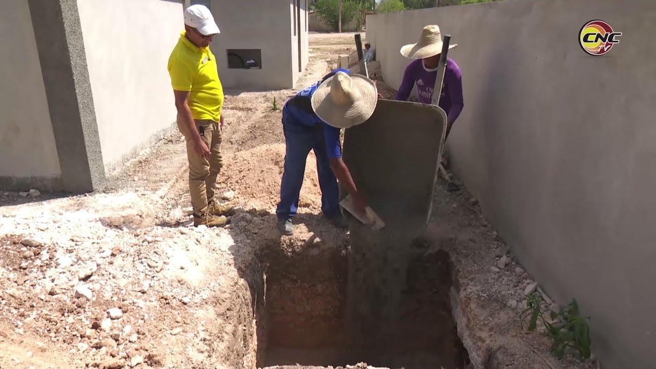 Avanza ejecución de planta desalinizadora en Granma