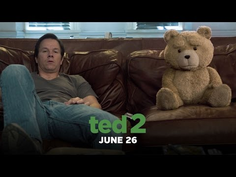 Ted 2 (Restricted Clip 'Law & Order')