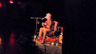 "Marshall Crenshaw covers ""19th Nervous Breakdown"" 5/11/2014"
