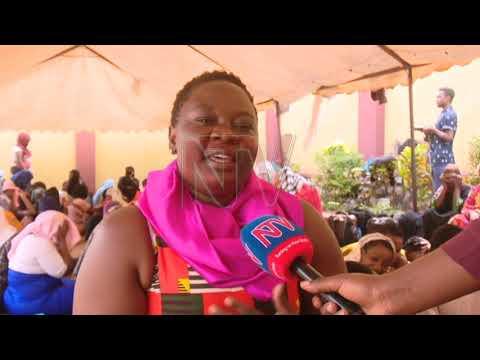 EKYEYO E BUWARABU: Lt. Col. Nakalema aliko kkampuni gy'azinze