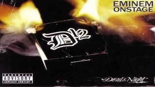 D12 aint nothin but music