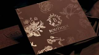 Luxury Innovative Corporate Gift Packaging Boxes Manufacturer In India