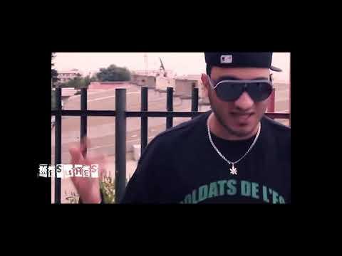 7mesures I Bande Annonce I Farid Kalamity I Rap Algérien