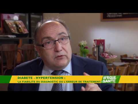 Vitamines traitement de lhypertension