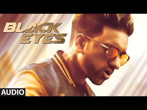 Black Eyes: K John (Full Audio Song) Channy Singh