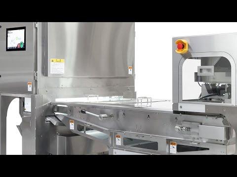BELTUZA Belt Sorter Machine Trailer