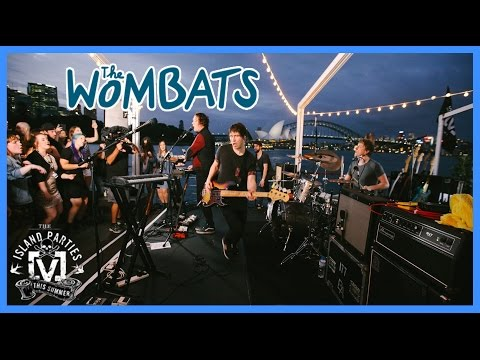 The Wombats - 1996 </Body></Html> video