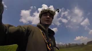 FPV drone- APEX-5 Flywoo MAMBA TBS
