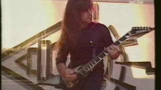 Anthrax - Room for one more - Live - Dynamo Open Air, Eindhoven, 1993