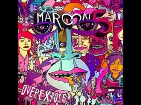 Maroon 5 - One More Night (Official Audio)