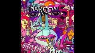 Maroon 5   One More Night (Official Audio)