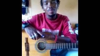 Tatazela (sphamandla sithole) introducing himself