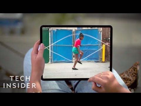 Apple October 2018 Event In 8 Minutes онлайн видео