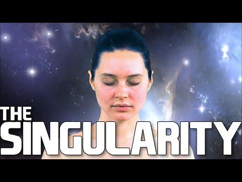 RAP NEWS | The Singularity