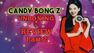 candy bong z connection problem - TH-Clip