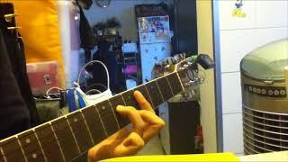 [GuitarChord]MyRainyDays-Tenshinokoi天使の恋