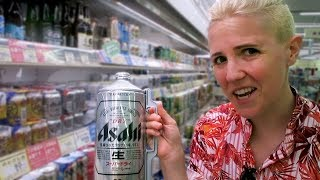 Day Drinking in Japan!    Hannah Hart - Video Youtube