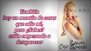 Indestructible -  Girls' Generation (SNSD) Sub Español
