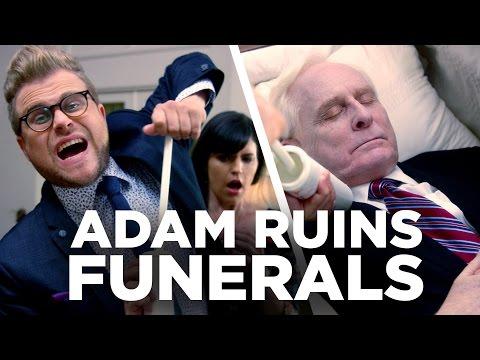 Pohřební ústavy