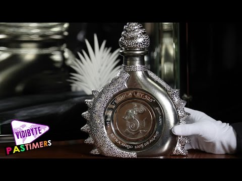 10 Most Expensive Alcohol Drinks and Prices In 2015
