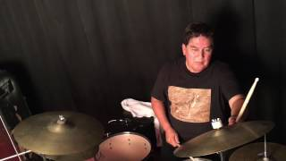 Whisper to a Scream by Icicle Works,  Drumming by Paul Prado