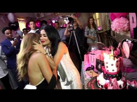 Paris 18th Party- Trailer