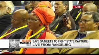Mr president please step down: Makhosi Khoza