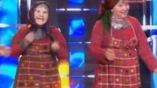 Buranovskiye Babushki-Party For Everybody  Eurovision 2012 Russian winner