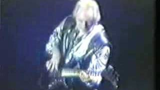 The Who - John Entwistle Bass Solo