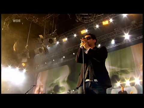 Placebo - Space Monkey live 2006 HQ