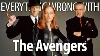 EWW The Avengers