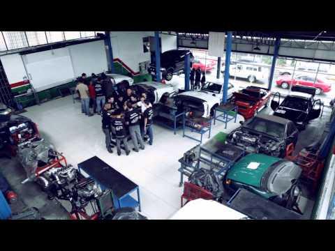 Instituto CEA - Escuela de Mecanica Automotriz