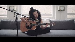 Mahalia - I Remember - #DiaryOfMe