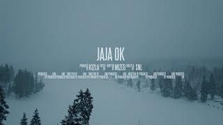 MiZeb   JAJA OK (Official 4k Video)
