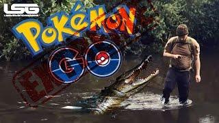 Pokemon Go Extreme - Parody