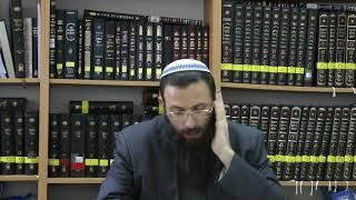 באר הגולה הבאר השלישי שיעור 14 הרב אריאל אלקובי שליט''א