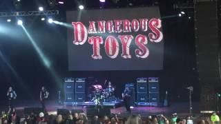 Dangerous Toys - Scared