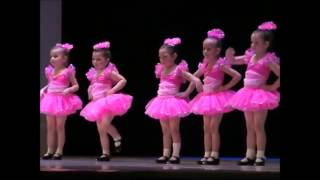 3 Year Old Ballet Dance Classes For Toddlers Champaign