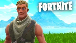 ASÍ ES LA VIDA NORMAL DE UN NOOB EN FORTNITE (PARODIA)